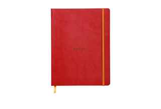 19x25 cm Softcover Notebooks