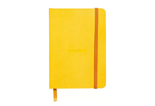 Softcover Goalbook