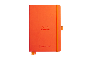 Hardcover Goalbook