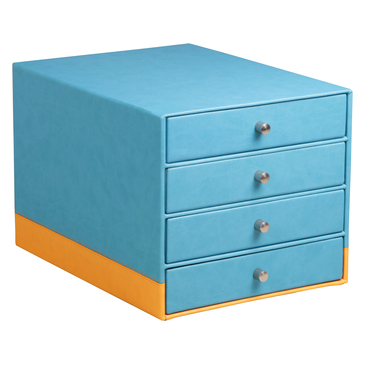4 drawers storage box